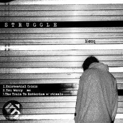 Struggle EP