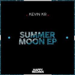Summer Moon EP