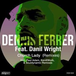 Church Lady (Remixes)