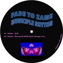 Municipal Rhythm (Inc. ELLES Remix)