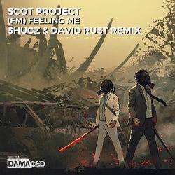FM [Feeling Me] - Shugz & David Rust Remix
