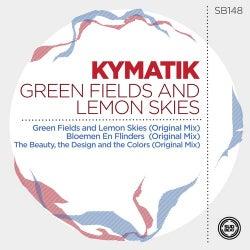 Green Fields and Lemon Skies