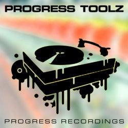 Progress DJ Toolz Vol 34