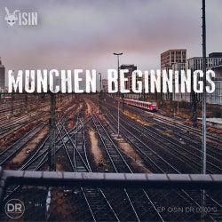 München Beginnings