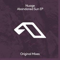 Abandoned Sun EP