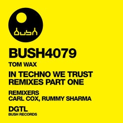 In Techno We Trust