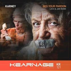 Beg Your Pardon (Loco & Jam Remix)