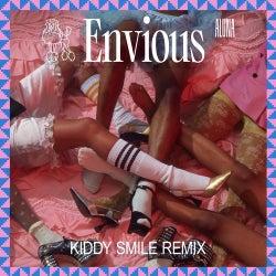 Envious (Kiddy Smile Remix)