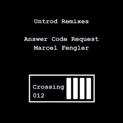 Untrod Remixes