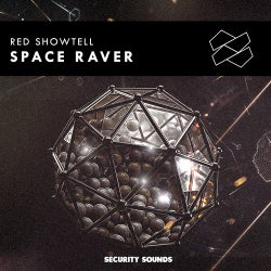Space Raver (Extended Mix)