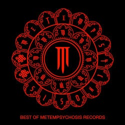 Metempsychosis - Best Of (Compilation)