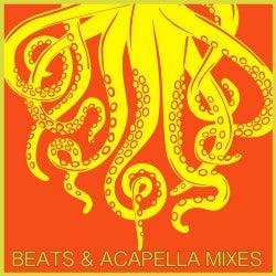 Beats & Acapella Mixes