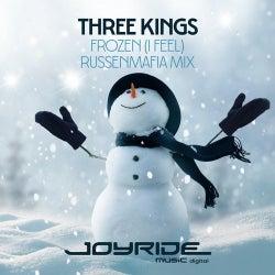 Frozen (I Feel) [Russenmafia Mix]