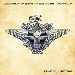 Dave Anthony Presents, Fables Of Kemet, Volume Four