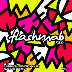 Who (Flashmob 2020 Remix)