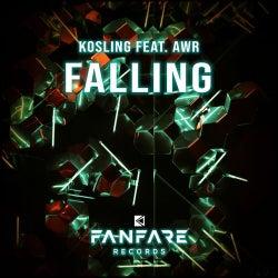 Falling (feat. AWR)