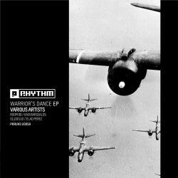 Warrior's Dance EP