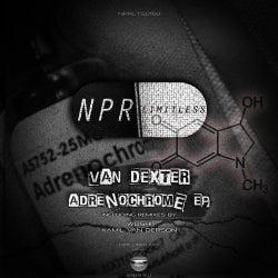 Adrenochrome EP
