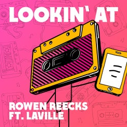 Lookin' At (feat. Laville)