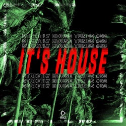 It's House - Strictly House Vol. 33