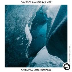 Chill Pill (The Remixes)