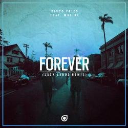Forever (Jack Laboz Remix)