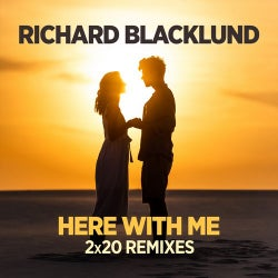 Here with Me (2x20 Remixes)