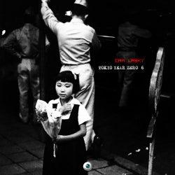 Tokyo Year Zero - Occupied City Vol.6