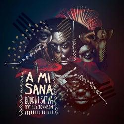 A Mi Sana (Dance with Me)