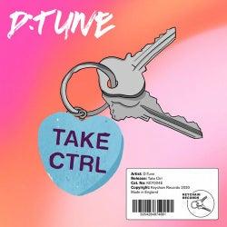 Take Ctrl (Extended Mix)