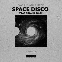 Space Disco (feat. Roland Clark)