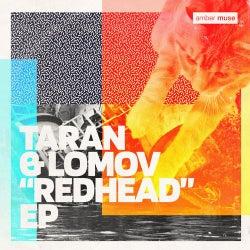 Redhead EP