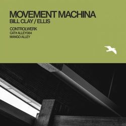 Bill Clay / Ellis