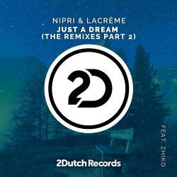 Just A Dream (The Remixes (Part 2))