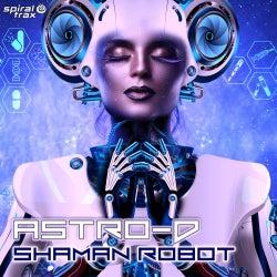 Shaman Robot