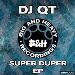 Super Duper EP