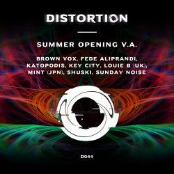 Summer Opening V.A