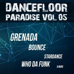 Dancefloor Paradise, Vol. 5