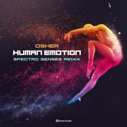 Human Emotion (Spectro Senses Remix)