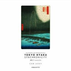 Tokyo Hyaku Synchronicity #98 Midsummer Fireworks