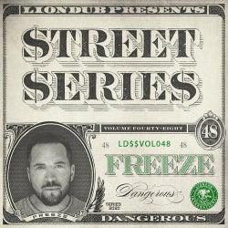 Liondub Street Series, Vol. 48: Dangerous