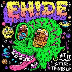 Hit It EP