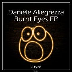 Burn Eyes EP