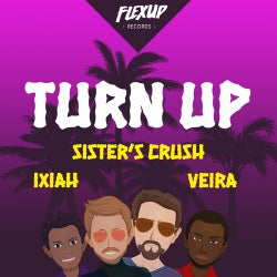 Turn Up (feat. Veira)