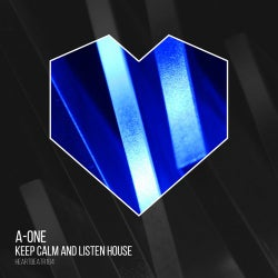 Keep Calm & Listen House