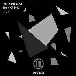 The Underground Sound Of Boiler, Vol. 6