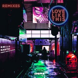 Love Like This (Remixes)