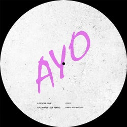 Ayo (Horse Love Remix)