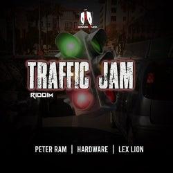 Traffic Jam Riddim