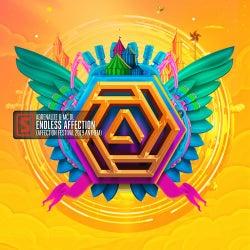 Endless Affection (Affection Festival 2019 Anthem)